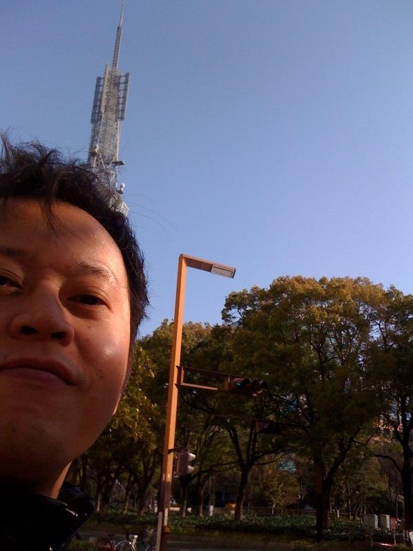おっはよー名古屋